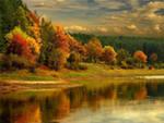 осень, стихи