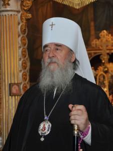 митрополит Ириней