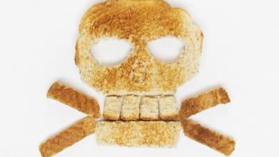 Хлеб - вред или польза