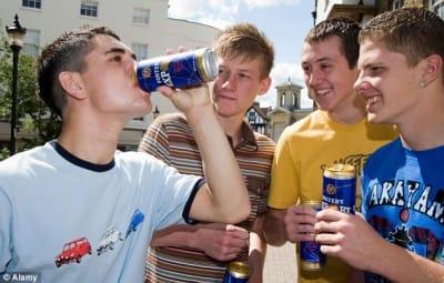 Материальное положение подростков