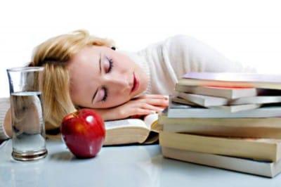 синдрома хронической усталости