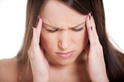облегчить головную боль