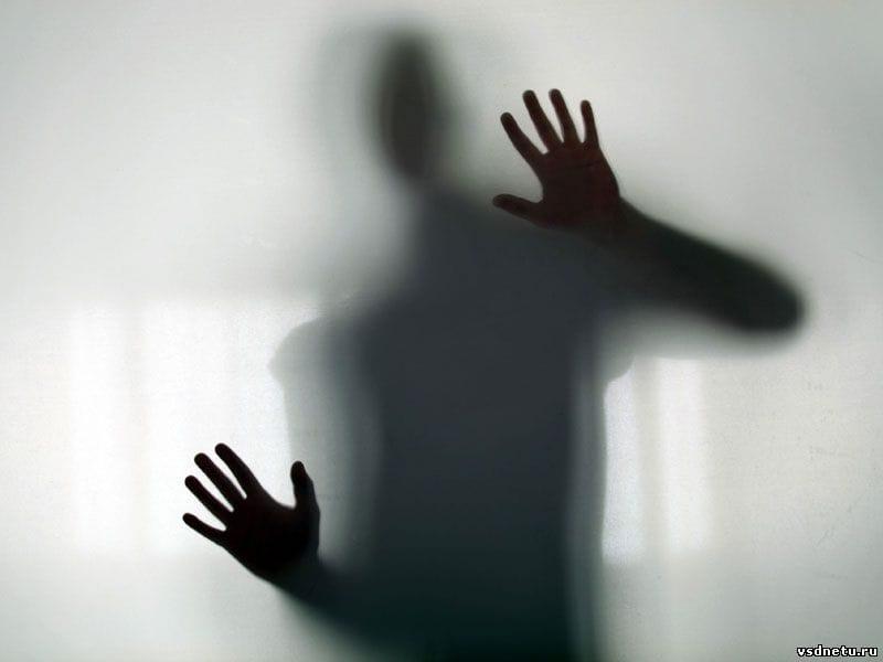 страх смерти Ангелы-Хранители